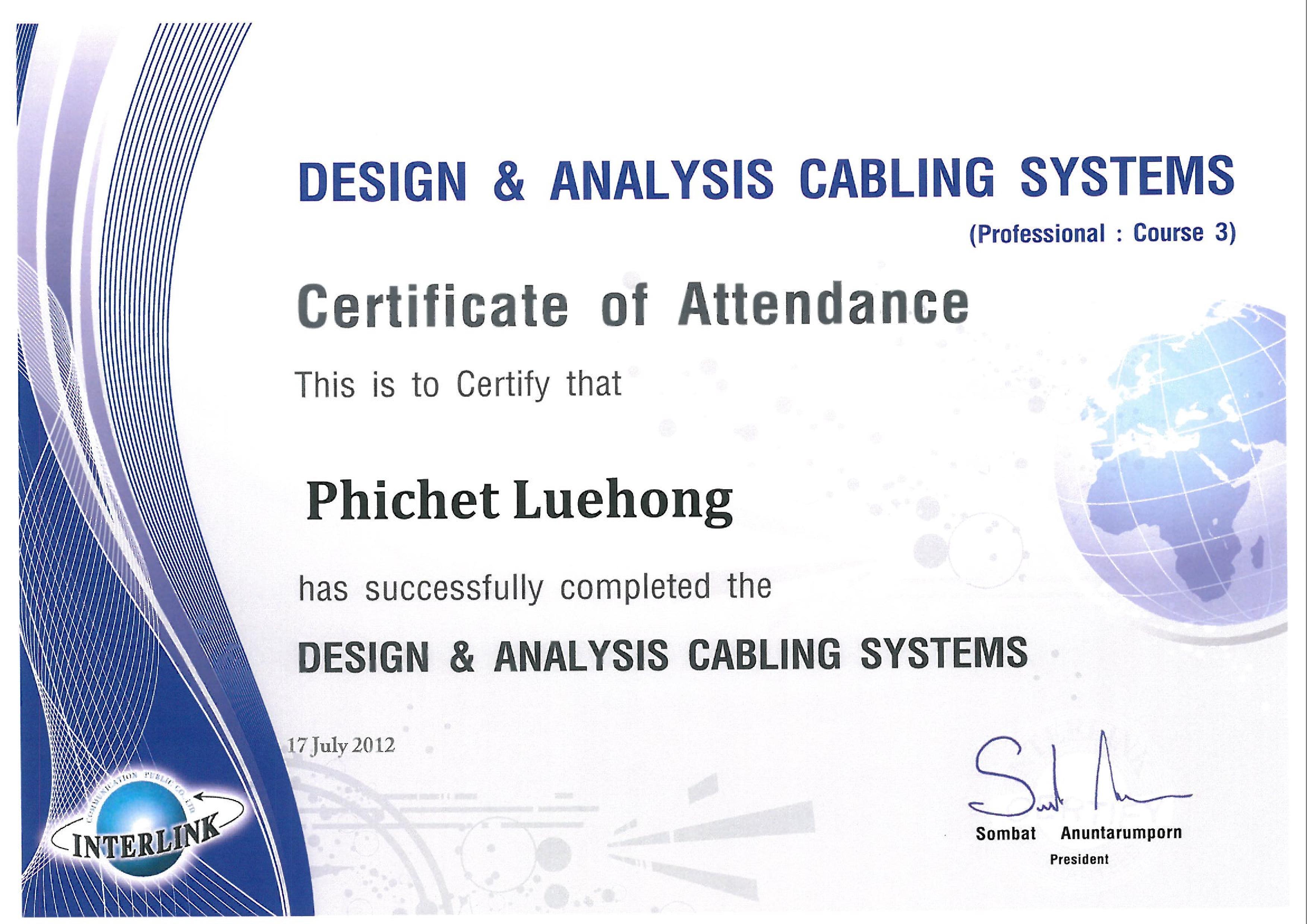 CertificateNetwork